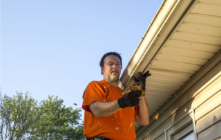 Fall is the Perfect Time to Check your Gutters, Signature Home Services - Roofing and Siding contractor Twin Cities and Rosemount, MN
