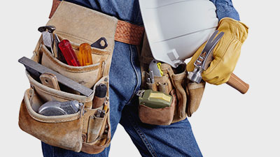 How to Select a Contractor, Signature Home Services