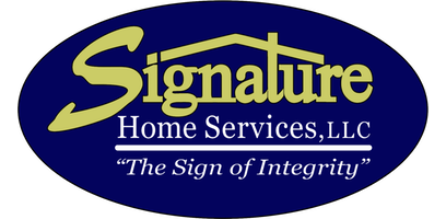 Signature Home Services Logo
