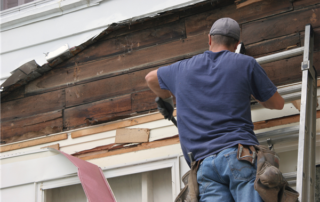 Still have storm damage from last summer? The time to repair is now! Signature Home Services - Roofing and Siding contractor Twin Cities and Rosemount, MN